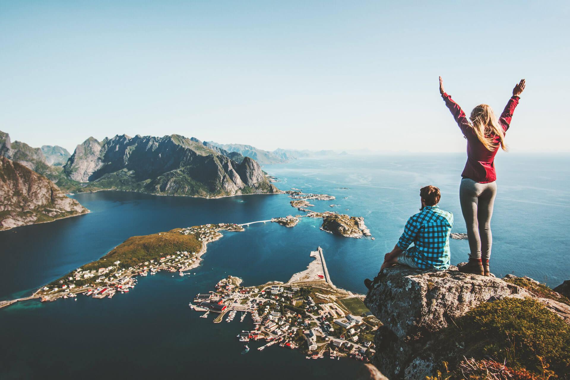 Destinations / Norway / Academic
