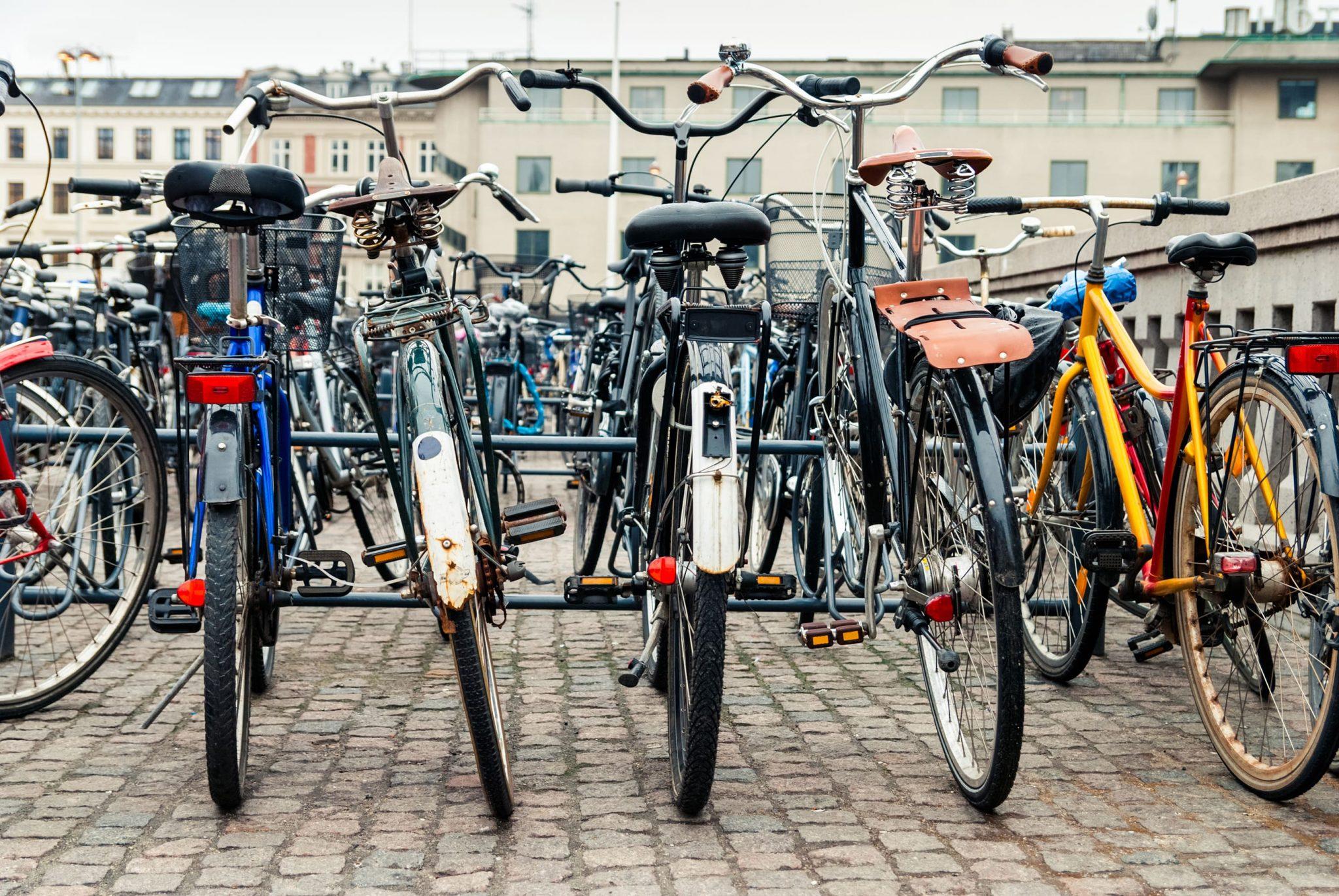 Copenhagen - Historic